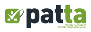 the Portable appliance testing trade association | pat testing directory