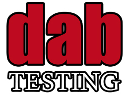 dab pat testing uk