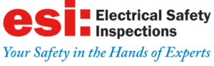ESI Electrical safety inspections